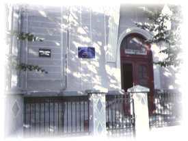 Biserica Evanghelică Română - Click pentru detalii