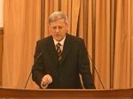 Petre Bunescu - 9 decembrie 2012 - Click pentru detalii