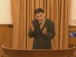 Mihai Socoteanu 3 martie 2013<br>Dumnezeu se uită la inima omului. - Click pentru detalii