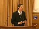 Daniel Dumitrescu 10 martie 2013<br>Un om sincer dar geÅŸit. - Click pentru detalii