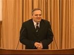 Ionel Banu, 31 martie 2013<br>Pregatit sa-L asculti pe Dumnezeu. - Click pentru detalii
