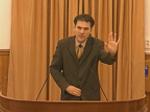 Mihai Socoteanu - 7 aprilie 2013<br> Nu voia mea ci voia Ta. - Click pentru detalii