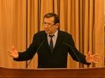 Victor Toculet 29 septembrie 2013<br>Primul pas: nevoia de Dumnezeu - Click pentru detalii