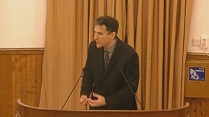 Mihai Socoteanu 4 mai 2014<br>Un Domn Hristos mort sau viu? - Click pentru detalii