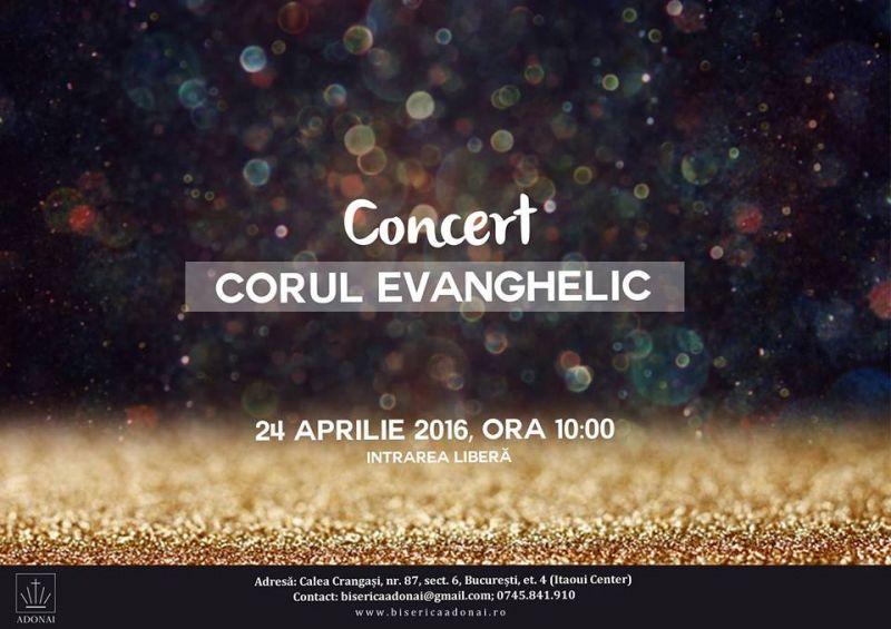 foto Concert Florii - Biserica Adonai