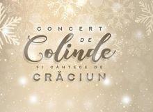 Concert de colinde, Brăila - CLICK AICI PENTRU DETALII