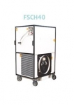 Aer condiţionat profesional (pompă de căldură), 37800btu - CLICK AICI PENTRU DETALII