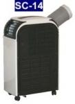 Aer conditionat portabil (pompă de caldură) pentru uz casnic SC14 14000BTU - CLICK AICI PENTRU DETALII