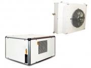 CENTRALA PENTRU DEZUMIDIFICARE FD 240 TCR  240 litri/zi - CLICK AICI PENTRU DETALII