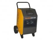 DEZUMIDIFICATOR SUPERDRYER 62 (ventilator centrifugal) - CLICK AICI PENTRU DETALII