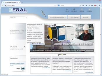 click pentru detalii: www.fral.ro