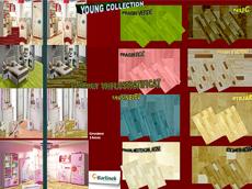 , Young Collection<br> parchet triplustratificat - CLICK AICI PENTRU DETALII