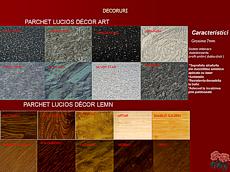 , Parchet laminat lucios decor art <br>Parchet laminta lucios decor lemn - CLICK AICI PENTRU DETALII